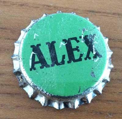 Pour Jules : Alex ?? Alex-lg