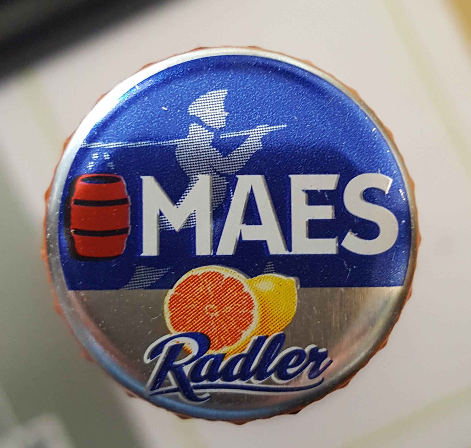 Maes Pils Bier_Alken-Maes_Radler-Pamplemousse_2