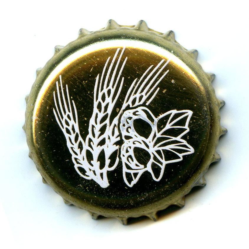 Bière Céleste brasserie 3F  Frameries Belgique Bier_Brasserie-des-3F_Forge