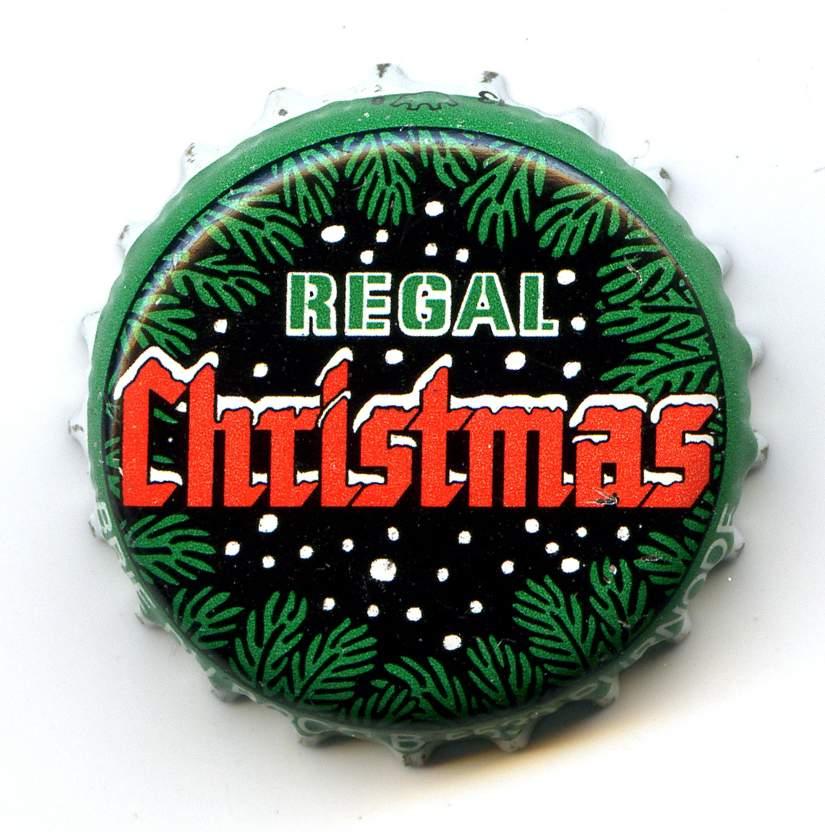 """Jeux des thematiques """" météo """" Bier_Brasserie-du-Bocq_Regal-Christmas"""