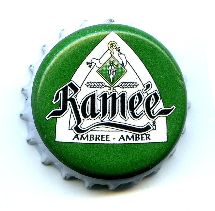 Belgique - Brunehaut Bier_Brunehaut_Ramee-Ambre._1