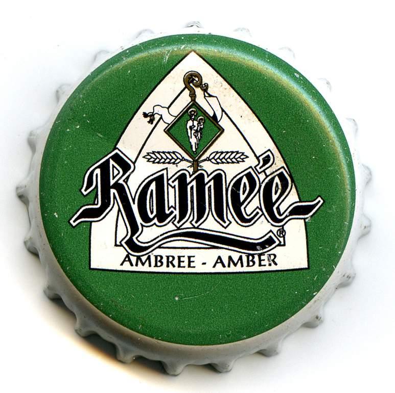 Belgique - Brunehaut Bier_Brunehaut_Ramee-Ambre