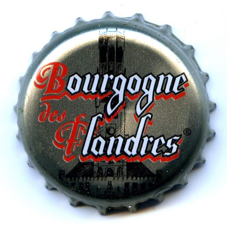 Bourgogne des Flandres Bier_Martin-s_Bourgogne-des-Flandres-Blonde