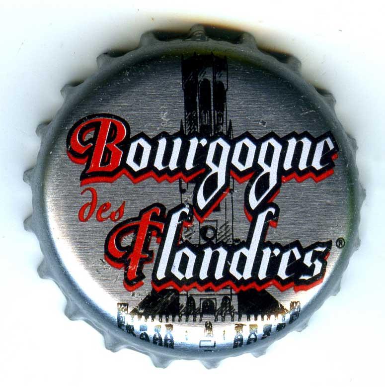 Bourgogne des Flandres Bier_Martin-s_Bourgogne-des-Flandres-Blonde_1