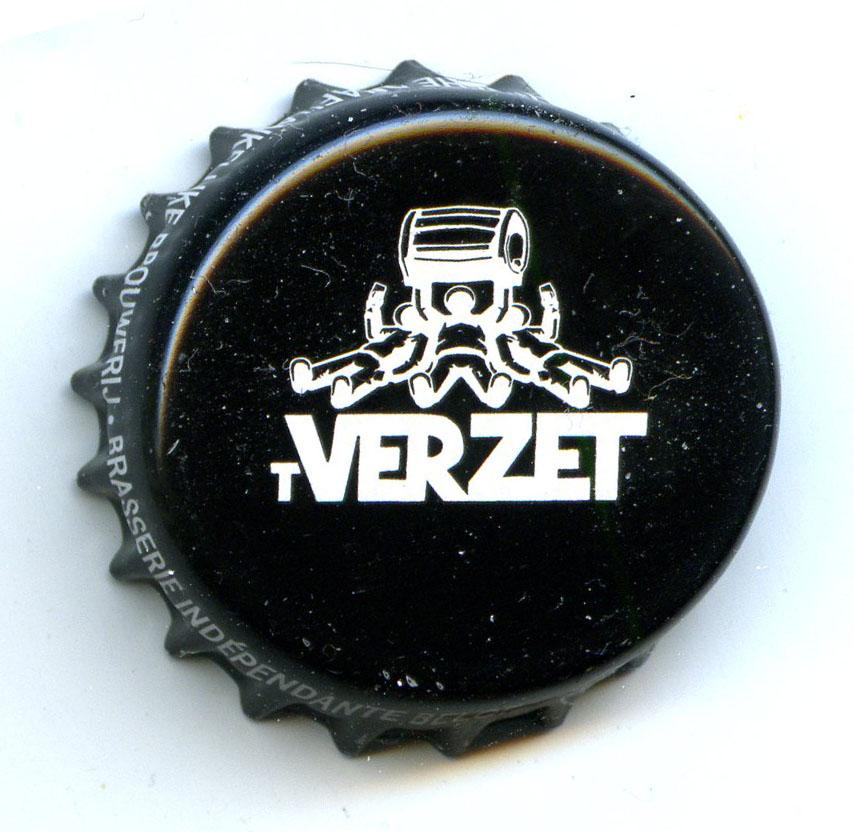Belgique : Brouwerij 't Verzet Bier_t-Verzet_Space-Cadet